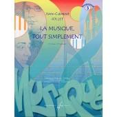 JOLLET J.C. LA MUSIQUE TOUT SIMPLEMENT VOL 5 PROF