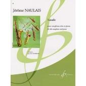 NAULAIS J. SAXADO SAXO ALTO