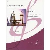 FELLOWS D. SCENE N°1 TROMPETTE