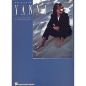 YANNI THE BEST OF PIANO SOLOS