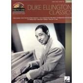 ELLINGTON D. PIANO -ALONG VOL 39 CLASSICS