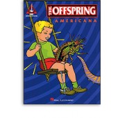 OFFSPRING AMERICANA GUITARE