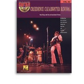 CREEDENCE CLEARWATER REVIVAL PLAY ALONG VOL 63 GUITARE