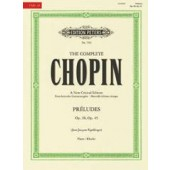 CARNET DE NOTES CHOPIN