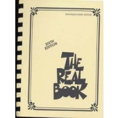 REAL BOOK (THE) C SIXTH EDITION POCKET