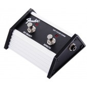 FOOTSWITCH FENDER SUPER CHAMP X2, XD ET FM65DSP