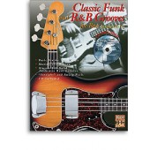 DES PRES J. CLASSIC FUNK AND R&B GROOVES BASSE