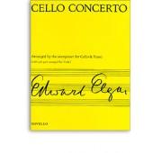 ELGAR C. CELLO CONCERTO VERSION ALTO