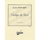 ENTCHEV I. VESTIGE DU VENT HAUTBOIS