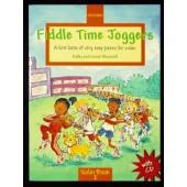 BLACKWELL D. FIDDLE TIME JOGGERS VIOLON