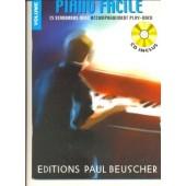 PIANO FACILE VOL 2