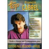 TOP CABREL F.