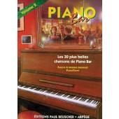 PIANO BAR VOL 2 PVG