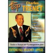 TOP TRENET CHARLES