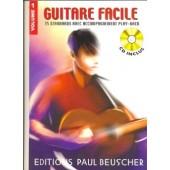 GUITARE FACILE VOL 1