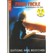 PIANO FACILE VOL 1