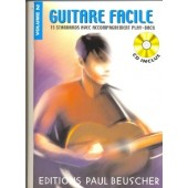 GUITARE FACILE VOL 2