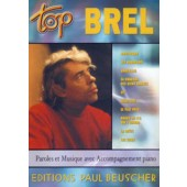 TOP BREL JACQUES PVG