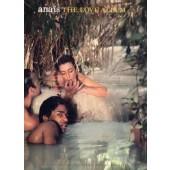 ANAIS THE LOVE ALBUM PVG