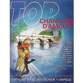 TOP CHANSONS D'AMOUR PVG