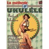 LEFEBVRE C. LA METHODE D'UKULELE