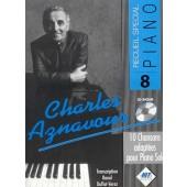 AZNAVOUR C. SPECIAL PIANO