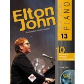 JOHN E. SPECIAL PIANO