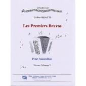 BRATTI C. LES PREMIERS BRAVOS ACCORDEON