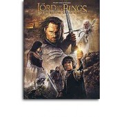 THE LORD OF THE RINGS: THE RETURN OF THE KING PVG
