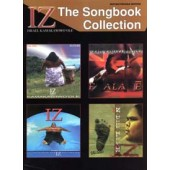 IZ THE SONGBOOK COLLECTION UKULELE