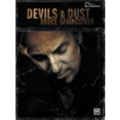 SPRINGSTEEN B. DEVILS & DUST GUITARE