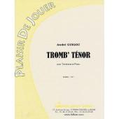 GUIGOU A. TROMB'TENOR TROMBONE