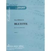 MEREAUX M. BLUETTE COR EN FA