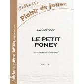 GUIGOU A. LE PETIT PONEY TROMPETTE OU CORNET