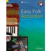 EASY FOLK ACCORDION