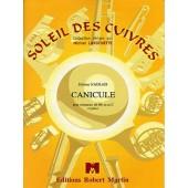 NAULAIS J. CANICULE TROMPETTE
