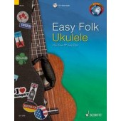 EASY FOLK UKULELE