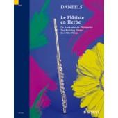 DANEELS F. LE FLUTISTE EN HERBE