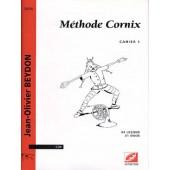 BEYDON J.O. METHODE CORNIX CAHIER 1 COR
