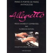 RAITZIN F. ALLEGRETTO PIANO