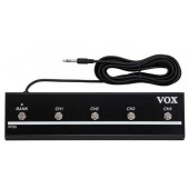 FOOTSWITCH VOX VFS5