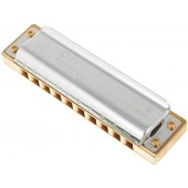 HARMONICA HOHNER CROSSOVER G