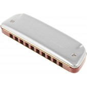 HARMONICA HOHNER GOLDEN MELODY A