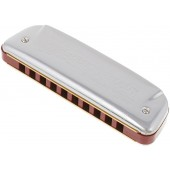 HARMONICA HOHNER GOLDEN MELODY F
