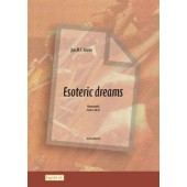GEUNS JAN M.C. ESOTERIC DREAMS 4 INSTRUMENTS