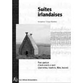 BOULESTREAU G. SUITES IRLANDAISES QUATUOR A VENT