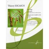 ESCAICH T. SAX TRIP CONCERTINO SAXO ALTO