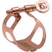 LIGATURE TRADITION OR ROSE CLARINETTE SIB L39
