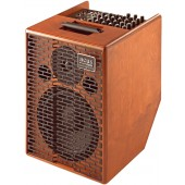 AMPLI ACUS ONE FORSTRING 8 STAGE WOOD