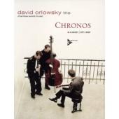 ORLOWSKY D. CHRONOS CLARINETTE